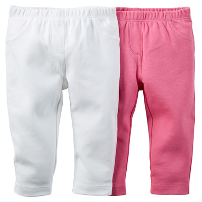 [126G121NW] Carter's2-Pack Pants