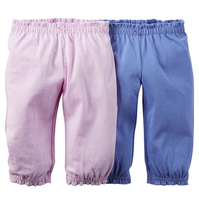 [126G122NW] Carter's2-Pack Pants