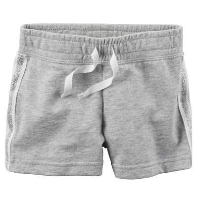 [236G168OH] Carter'sFrench Terry Shorts