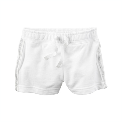 [236G167OJ] Carter'sFrench Terry Shorts