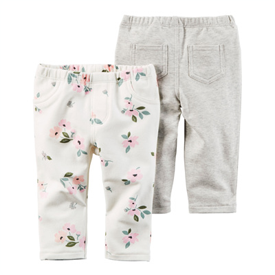 [127G308PY] Carter's2-Pack Pants