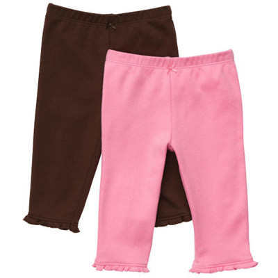 [121A785AX] Carter'sEssential 2-Pack Pants