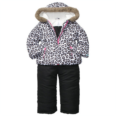 [C2135S88B09] Carter'sSnowsuit Set