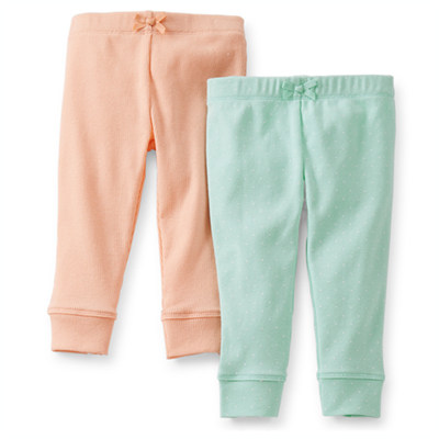 [121C566DN] Carter's2-Pack Pants