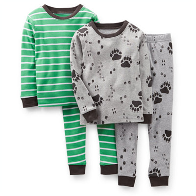 [321-265DP] Carter'sSnug Fit Cotton PJs