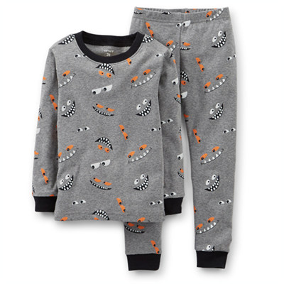[321-259DP] Carter'sSnug Fit Cotton PJs