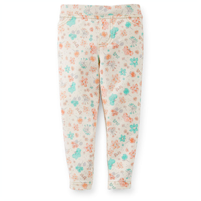 [236A724JD] Carter'sStretch Jegging