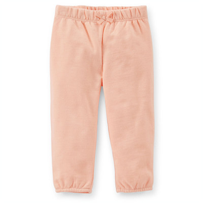[118-986JP] Carter'sFrench Terry Pants