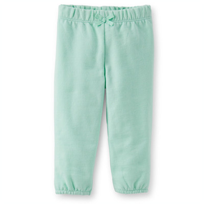 [118-984JP] Carter'sFrench Terry Pants