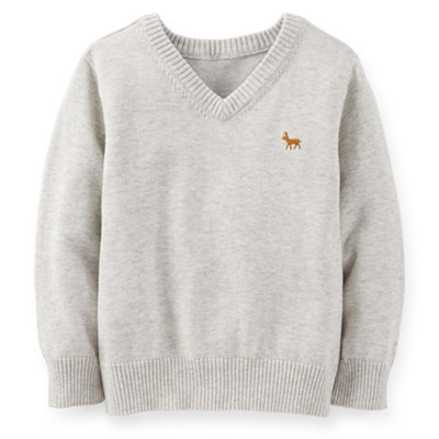 [225B342JR] Carter'sPullover Sweater