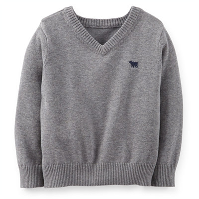 [225B341JR] Carter'sPullover Sweater