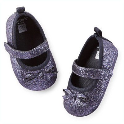 [28281A28] Carter'sGlitter Mary Jane