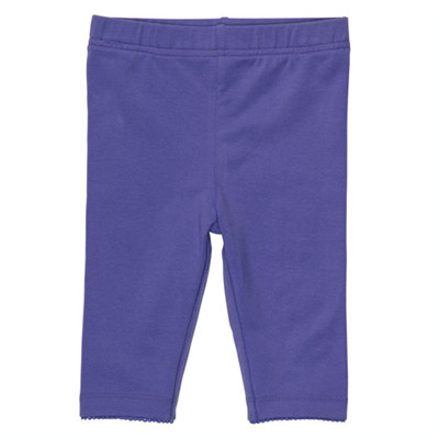 [236-233T57] Carter's SolidColor Stretch Capris