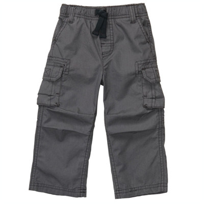 [224A056T36] Carter'sTwill Cargo Pants
