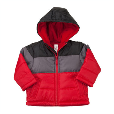 [C211616RB01] Carter'sHeavyweight Puffer Jacket