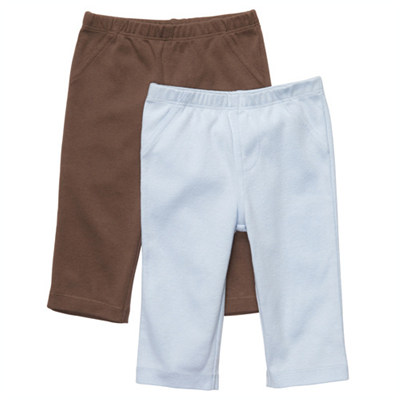 [121A005T37] Carter'sEssential 2-Pack Pants